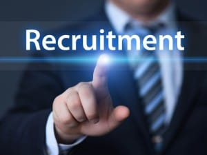 recruitment service in Toronto