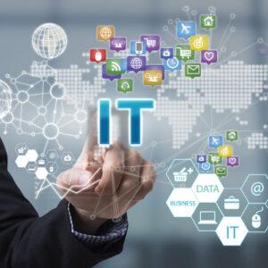 IT Outsourcing company Toronto