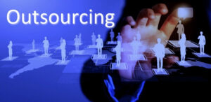 Best outsourcing service