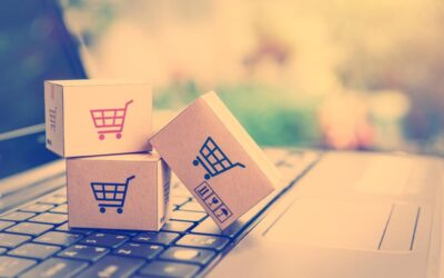 What do you know about E-commerce?