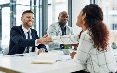 Advantages of Hiring through a Recruitment Agency