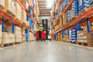 logistics recruiters toronto