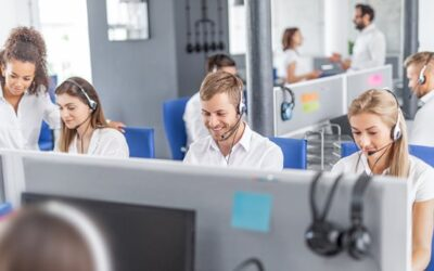 Benefits of an outsourced customer service