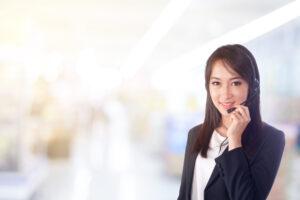 customer service recruitment