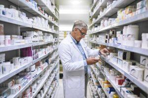Pharmaceutical Recruitment