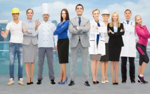 employment agency in Canada