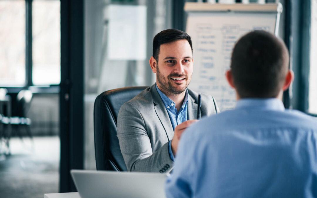 Hiring Talent Through Recruitment Firms