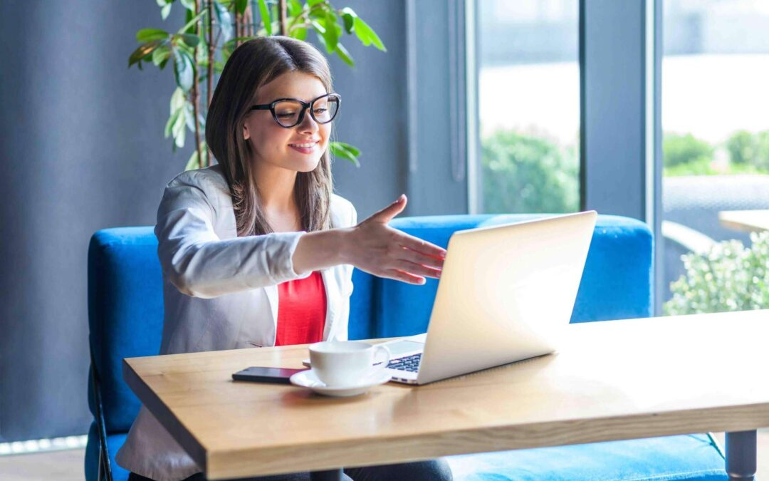 How to prepare for a Virtual Interview!