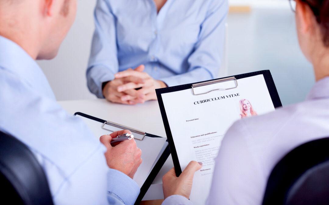 How Recruitment Firms Work