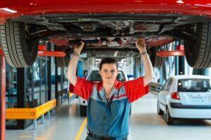 good paying automotive jobs