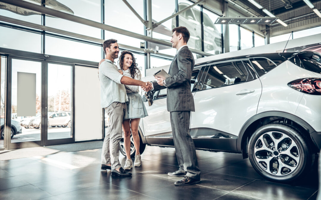 Types of careers in the Automotive Industry
