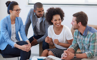 Advantages of Diversity in the workplace